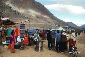 Campo tibetano
