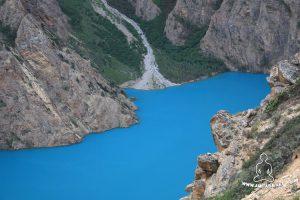 Lago di Phoksumdo
